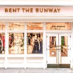 Rent the Runway, la moda è diventata a noleggio