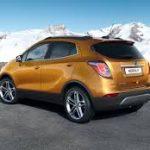 Opel Mokka, il Suv compatto ed elegante della Casa tedesca