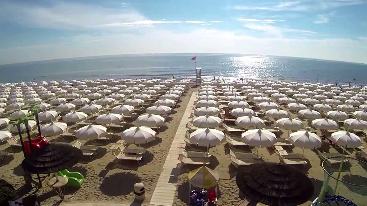 Milano Marittima, vacanza al mare con tutti i comfort ...